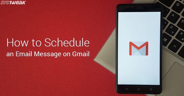 How To Schedule An Email Message On Gmail Using Boomerang