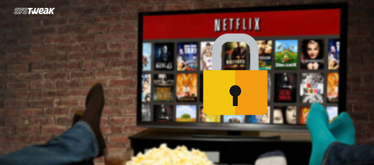How To Secure Your Netflix Account with a PIN Code