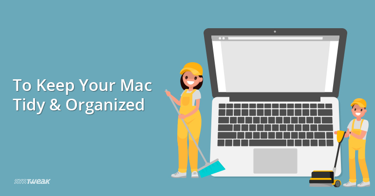 How to Clean My Mac