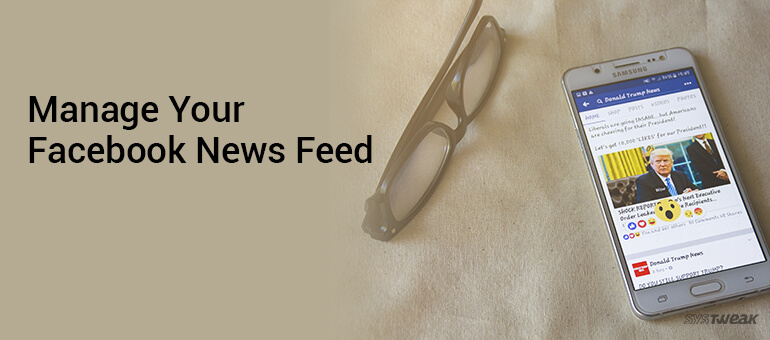 How to Declutter Your Facebook News Feed