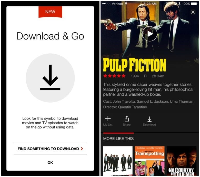 How to Download Netflix Movies and Shows on Smartphone