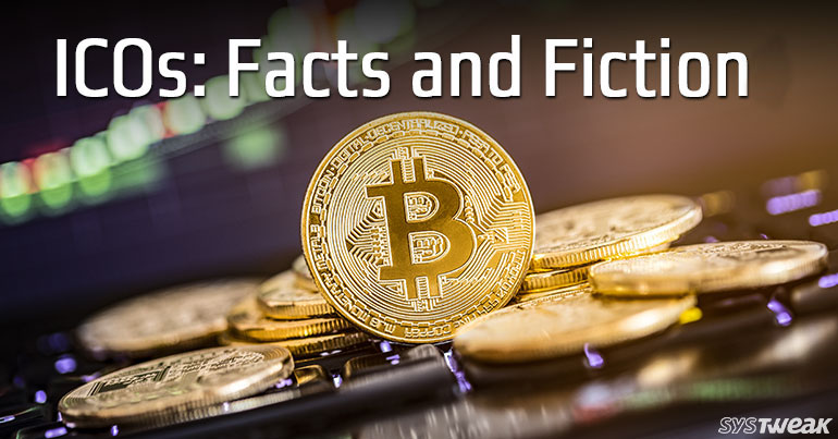 Initial Coin Offerings: Separating Facts From Fiction
