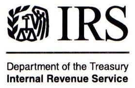 IRS department
