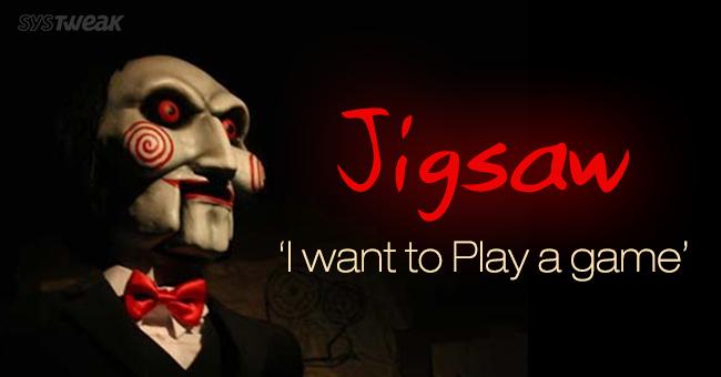 Jigsaw ransomware