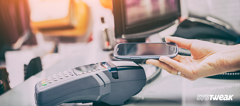 Is Paying through Digital Accounts Safe?