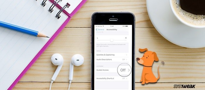 Make Your iPhone More Secure with Guided Access