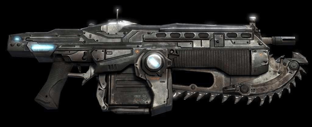 Mark 2 Lancer
