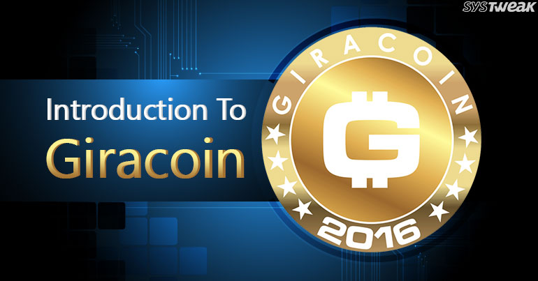 Meet The New Cryptocurrency From Switzerland – Giracoin