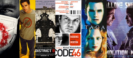 6 Cult Sci-Fi Dramas Which You Would Never Wish Were Real!