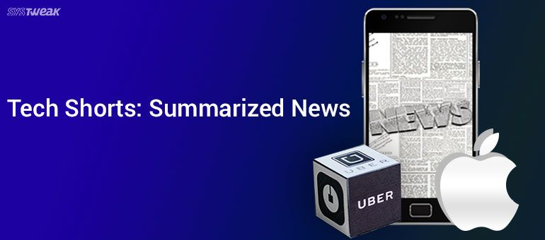 NEWSLETTER: UBER's Questionable AI Integration & Expensive iPhone 8!