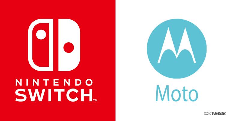 Newsletter: Motorola's Mutant Touchscreen & Nintendo Outsells Competitors