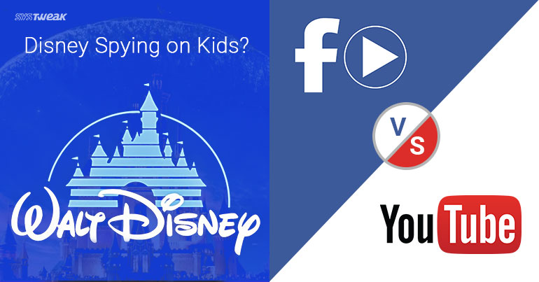 Newsletter: Disney's Controversial 'Spy Kids' Apps & Facebook Poses Competition To YouTube