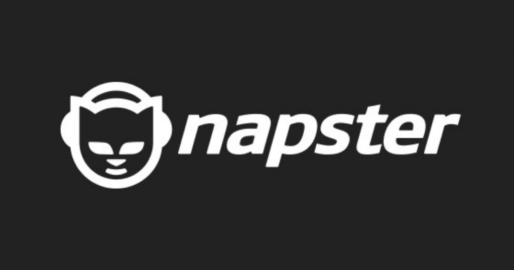 Napster- music streaming services 2017