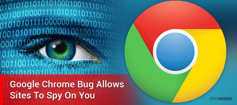 New Security Vulnerability Detected In Chrome