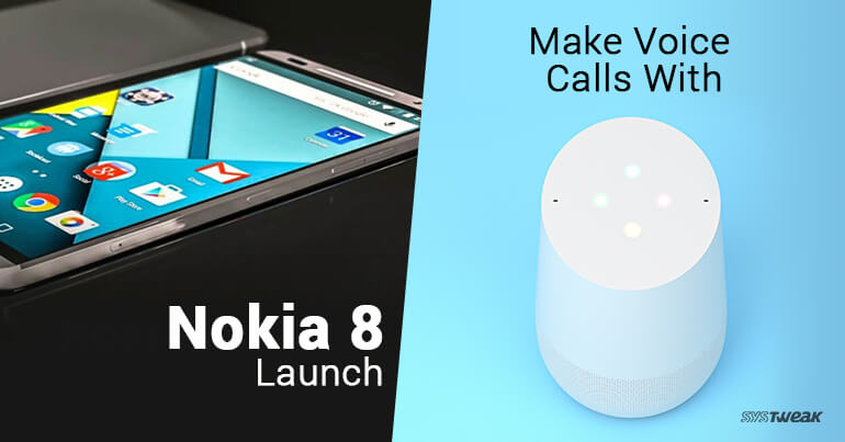 NEWSLETTER: Nokia reveals it's ace & Free phone calls with Google Home