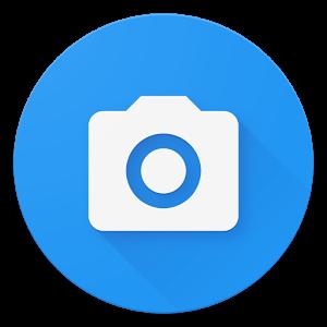 open-camera-app