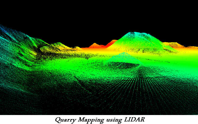 quarry_mapping