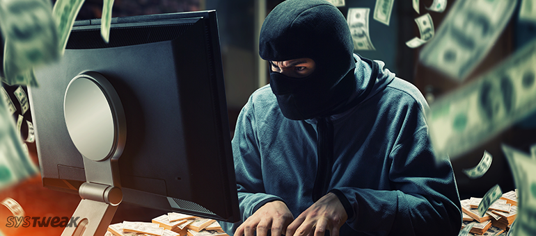 Have You Ever Wondered How Do Hackers Earn Money?