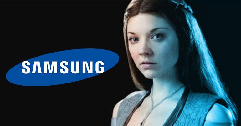Samsung – Margaery Tyrell