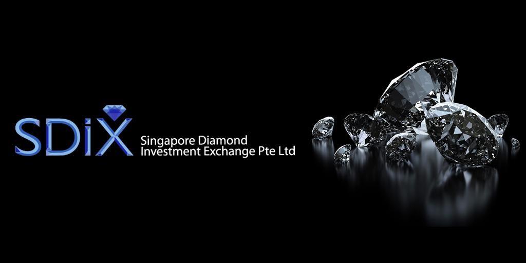 Singapore Diamond Investment Exchange