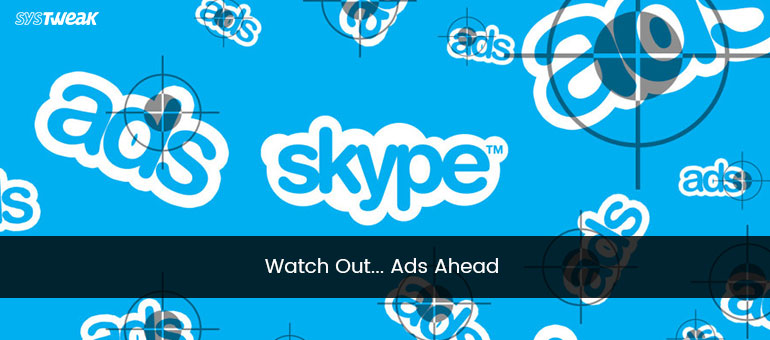 Skype Serves Ransomware by 'Fake Flash':