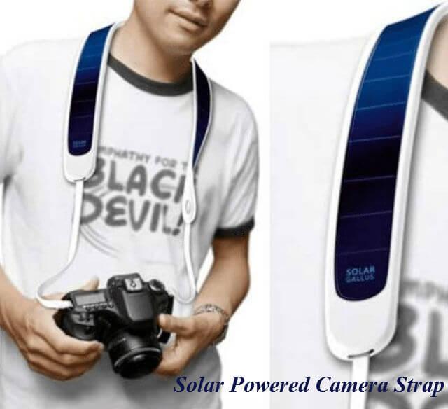 Solar_CameraStrap