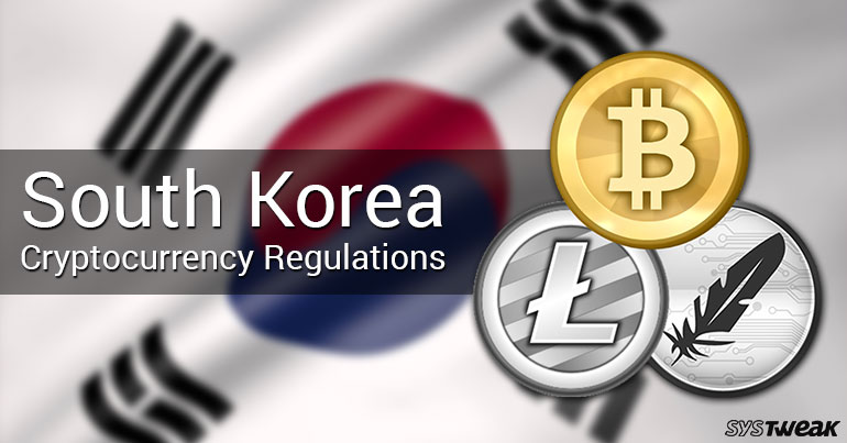South Korea Releases Guidelines on Cryptocurrency