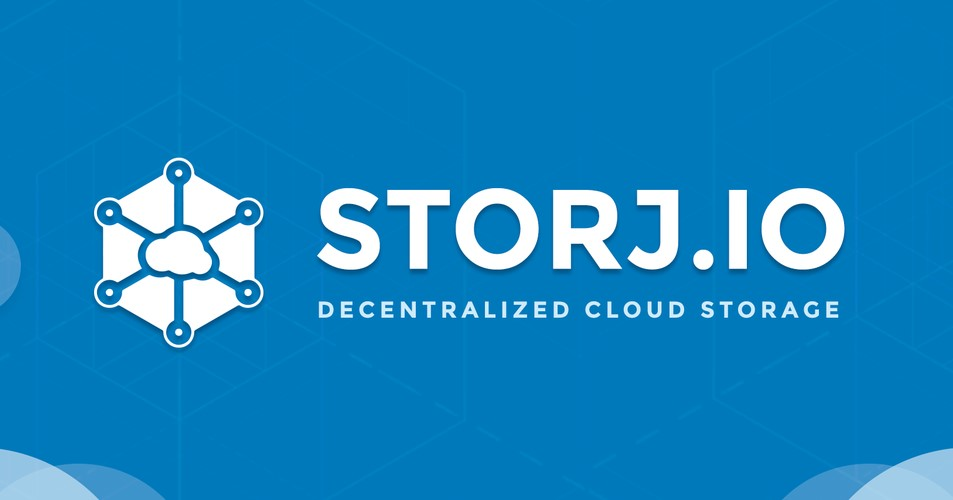 Storj cloud storage
