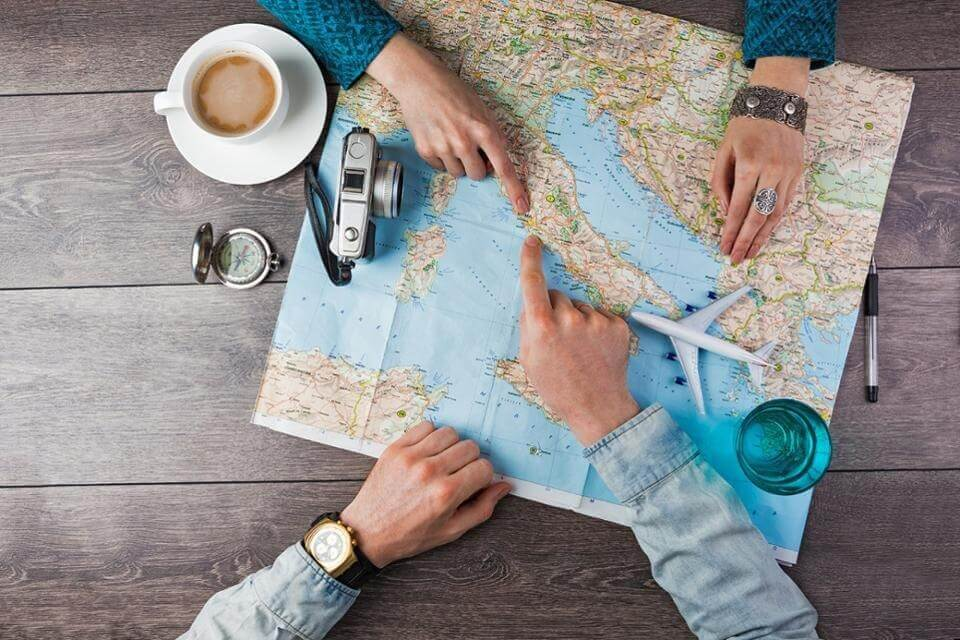 Technology in Travel