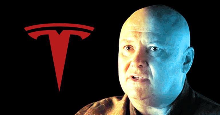 Tesla – Varys