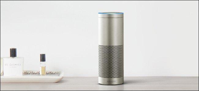 The Echo Plus