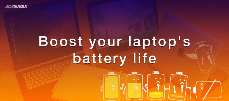 How To Optimize Your Laptop's Battery Life
