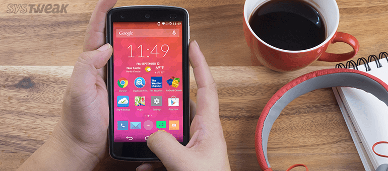 10 Must Have Apps for Android