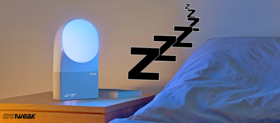 Top 10 Bedside Gizmos to Give You a Better Sleep