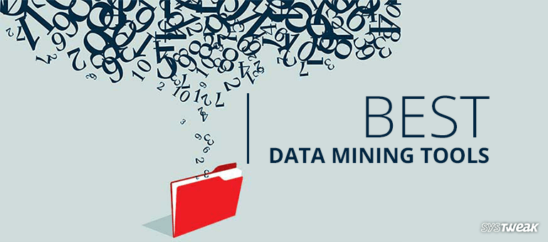 Best 19 Free Data Mining Tools
