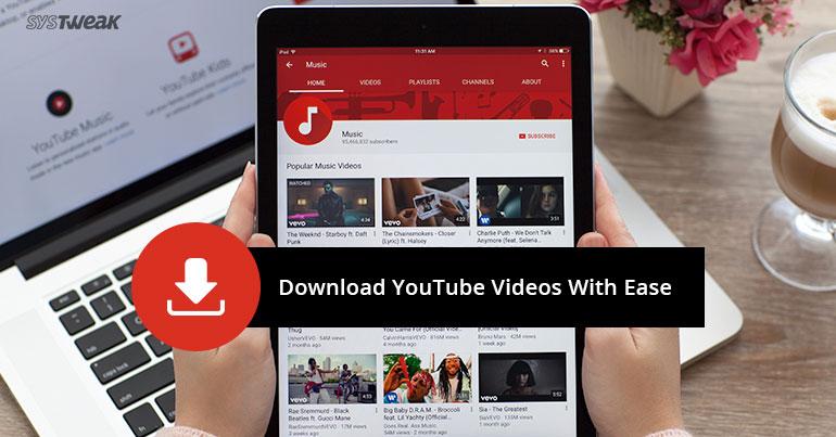 5 Cool Ways to Download YouTube Videos Offline!
