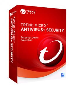 Trend Micro Antivirus Plus