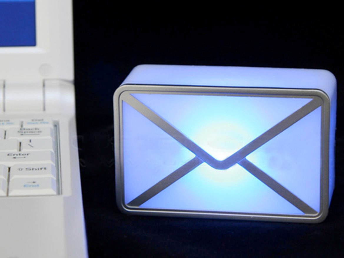 usb-mail-notifier
