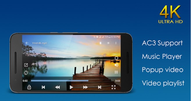 10 Best Video Player Apps For Android In 2019