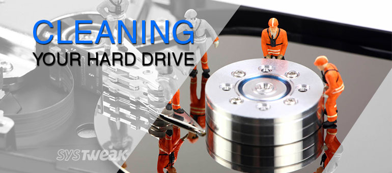 What Is Disk Cleanup and What Are its Benefits?