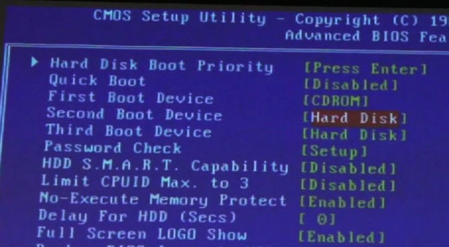 computer slow to boot up and shut down