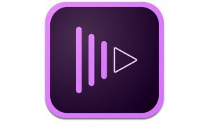 adobe premir clip- best video editing software on mac