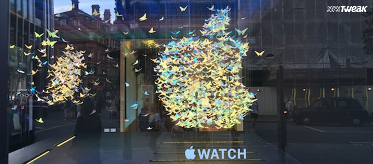 Make Way for Apple Watch 3: Expected launch in September