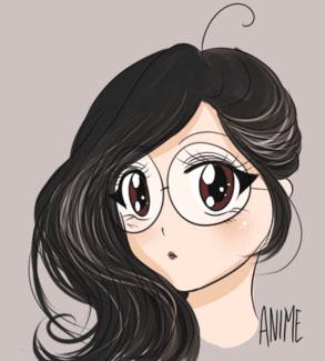 art style Anime