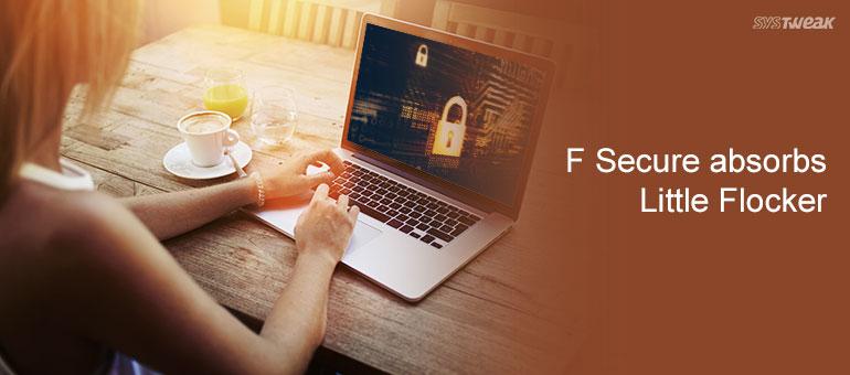 Jonathan Zdziarski's Little Flocker – Mac Security Utility Gobbled up by F-Secure