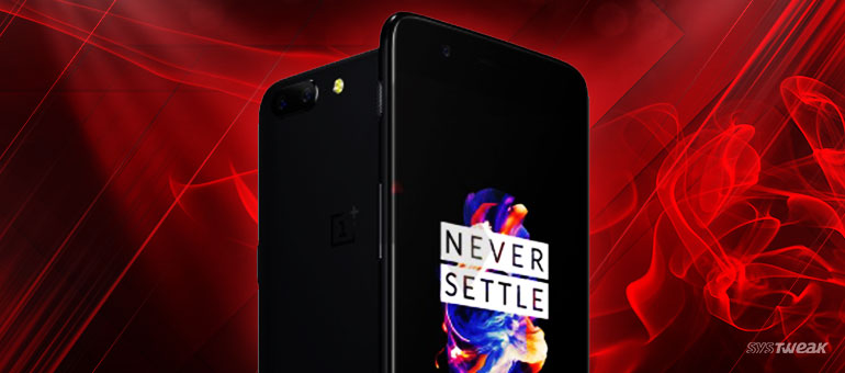 OnePlus 5 to be Launched on June 20