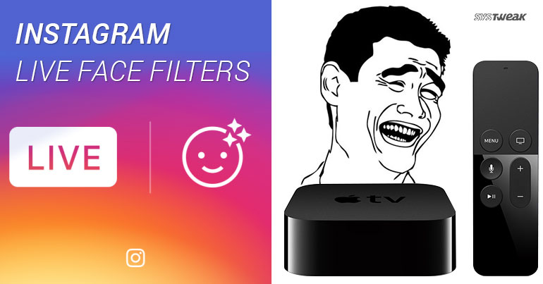 Newsletter: New Instagram Feature & More Bamboozles from Apple