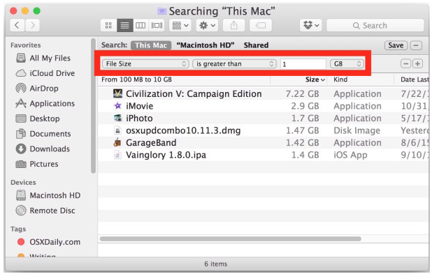 How To Analyze Disk Space On Mac - Best Disk Space Analyzer