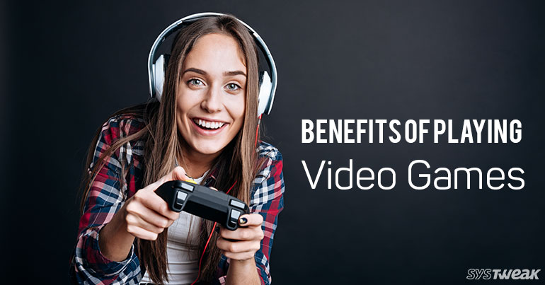Boost Your Productivity While Playing Games