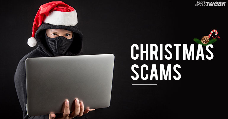 Shopping For Christmas? Watch Out For These Scams